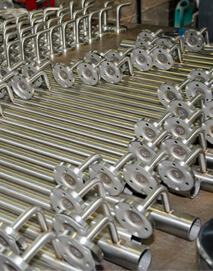 Stainless Steel Fabrication | Steel Suppliers & Merchants In