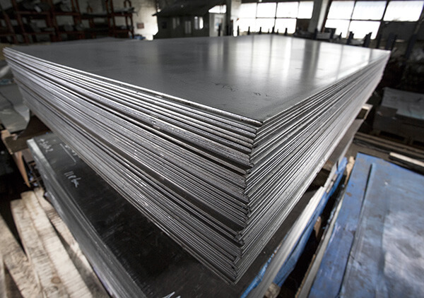 Galvanised Steel Sheet Mascot Steel