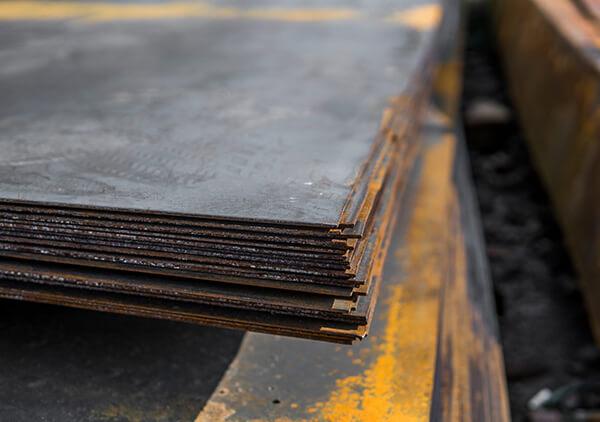Mild Steel Plate Mascot Steel Steel Sheets