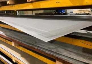 zinanneal sheet
